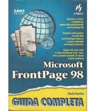 MICROSOFT FRONTPAGE 98. GUIDA COMPLETA