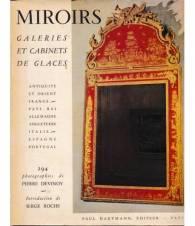 Miroirs. Galeries et cabinets de glaces