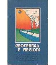 GEOTERMIA E REGIONI