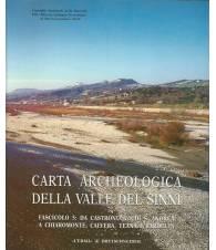 CARTA ARCHEOLOGICA DELLA VALLE DEL SANNI - Fascicolo 5