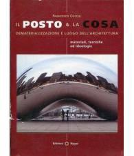Il Posto & la Cosa - dematerializzazione e luogo dell'architettura