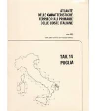 Atlante delle caratteristiche delle coste italiane. 14. Puglia.
