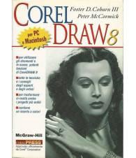 CorelDraw 8 per PC e Macintosh
