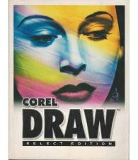 COREL DRAW. SELECT EDITION