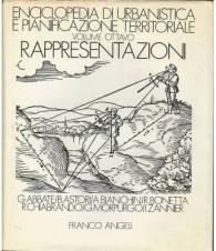 ENCICLOPEDIA DI URBANISTICA E PIANIFICAZIONE TERRITORIALE. VIII-Rappresentazioni
