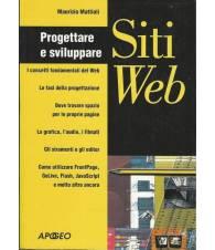 PROGETTARE E SVILUPPARE SITI WEB