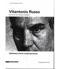 Vitantonio Russo. Economic Art. Percorsi interattivi