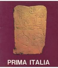 Prima Italia. L'arte italica del I millennio a. C.