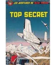 Buck Danny. Top Secret.