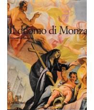 Il duomo di Monza. Itinerario barocco