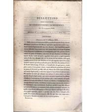 BULLETTINO DELL'INSTITUTO DI CORRISPONDENZA ARCHEOLOGICA 1843