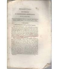 BULLETTINO DELL'INSTITUTO DI CORRISPONDENZA ARCHEOLOGICA 1841