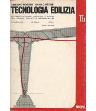TECNOLOGIA EDILIZIA. 1