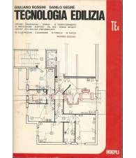 TECNOLOGIA EDILIZIA. 4