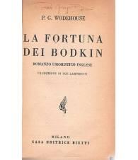 LA FORTUNA DEI BODKIN