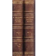 Trattato di patologia interna. I. II.