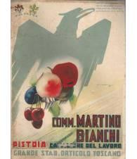 GRANDE STABILIMENTO ORTICOLO TOSCANO MARTINO BIANCHI
