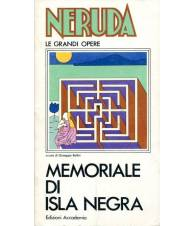 Memoriale di Isla Negra