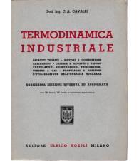 Termodinamica industriale
