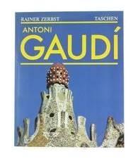 Antoni Gaudí - 1852-1962 Antoni Gaudí i Cornet - una vita nell'architettura