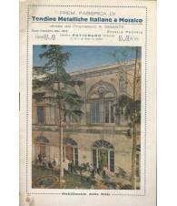 PREM. FABBRICA DI TENDINE METALLICHE ITALIANE A MOSAICO - Catalogo
