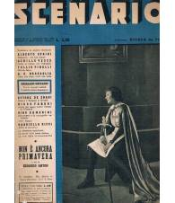 SCENARIO - Rivista XII n. 3 maggio 1943.