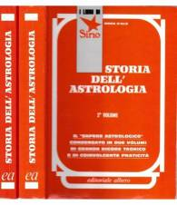 Storia dell'astrologia (2 vol.)