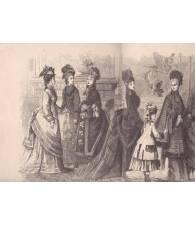 Mode di Parigi