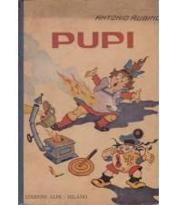 Pupi giocattolo infelice ed altre poesie