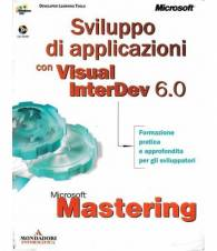 Mastering. Sviluppo di Applicazioni Web con MS Visual InterDev 6