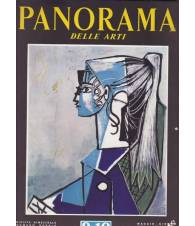 Panorama delle Arti. 9-10. Mag - Giu. - Lugl. - Ago. 1963