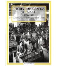 Storia fotografica di Napoli (1930-1938). La città `porto` dell'impero