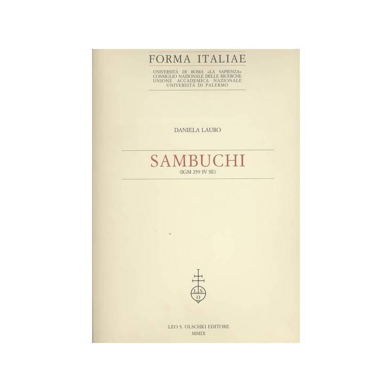 SAMBUCHI