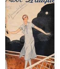Mode Pratique. 18 lug. 1925 N° 29