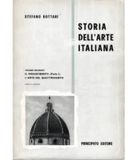 Storia dell'arte italiana.II - Il Rinascimento (parte I) L'arte del Quattrocento