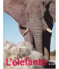 L'elefante tra natura e cultura