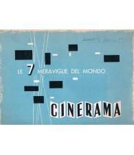 LE 7 MERAVIGLIE DEL MONDO - CINERAMA