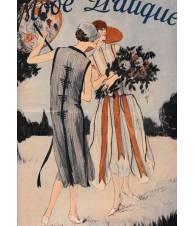 Mode Pratique. 27 Giu. 1925 N° 26