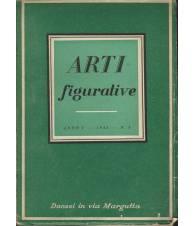 ARTI FIGURATIVE. ANNI I 1945 N. 3