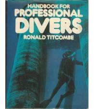 HANDBOOK FOR PROFESSIONAL DIVERS