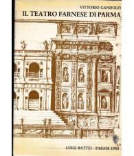 Il teatro Farnese di Parma