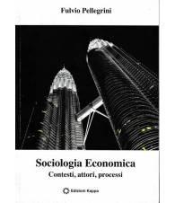 Sociologia economica. Contesti, attori, processi