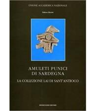 Amuleti punici di Sardegna - La collezione Lai di Sant'Antioco
