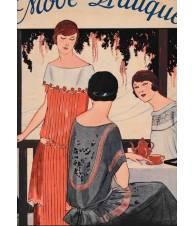 Mode Pratique. 23 Ago. 1924 N° 34