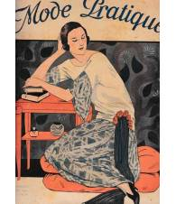 Mode Pratique. 23 Giu. 1923 N° 25