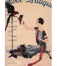 Mode Pratique. 5 Sett. 1925 N° 36