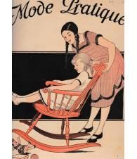 Mode Pratique. 31 Genn. 1925 N° 5