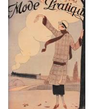 Mode Pratique. 14 Feb. 1925 N° 7