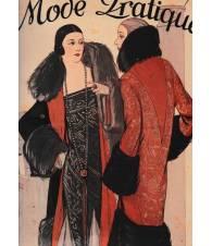 Mode Pratique. 7 Feb. 1925 N° 6
