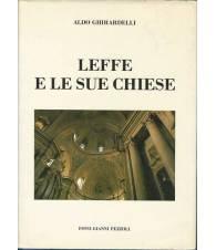 LEFFE E LE SUE CHIESE
